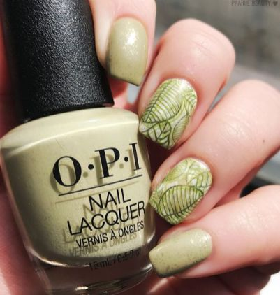 30 Earth Day Nails Art Ideas 18 2
