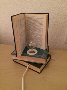 30 How to Reuse Old Book Ideas 10
