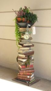 30 How to Reuse Old Book Ideas 14