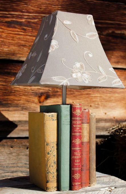 30 How to Reuse Old Book Ideas 17