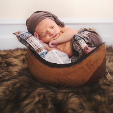 40 Adorable Newborn Baby Boy Photos Ideas 14