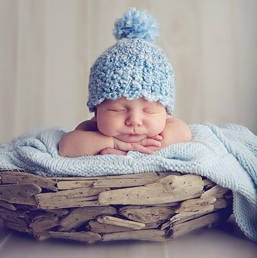 40 Adorable Newborn Baby Boy Photos Ideas 20
