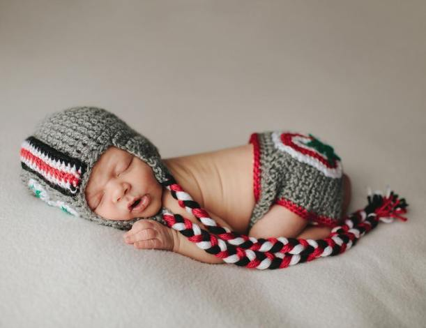 40 Adorable Newborn Baby Boy Photos Ideas 37