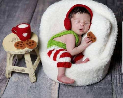 40 Adorable Newborn Baby Boy Photos Ideas 41