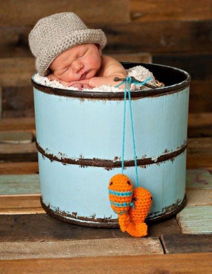 40 Adorable Newborn Baby Boy Photos Ideas 46