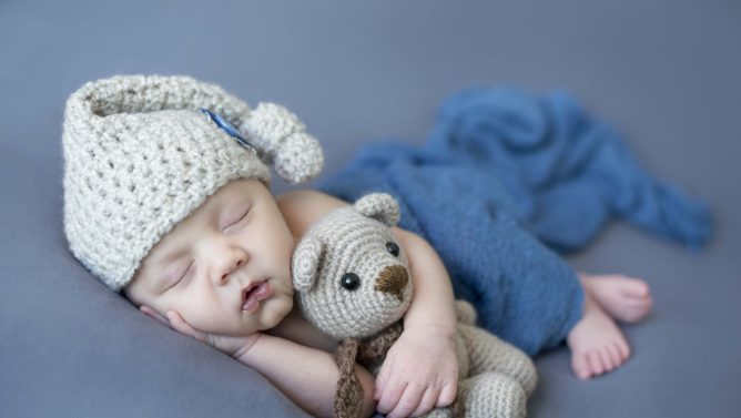 40 Adorable Newborn Baby Boy Photos Ideas 7