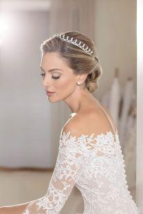 40 Bridal Tiaras For Wedding Ideas 10