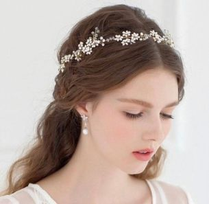 40 Bridal Tiaras For Wedding Ideas 15