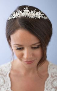 40 Bridal Tiaras For Wedding Ideas 22