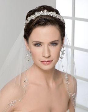 40 Bridal Tiaras For Wedding Ideas 24