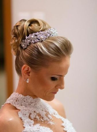 40 Bridal Tiaras For Wedding Ideas 26