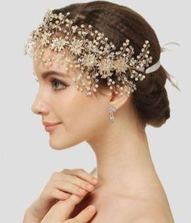 40 Bridal Tiaras For Wedding Ideas 30