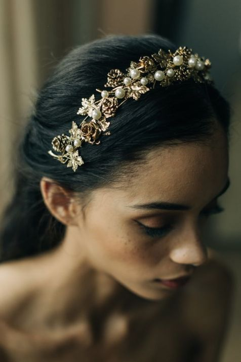 40 Bridal Tiaras For Wedding Ideas 33