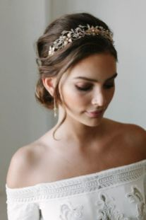 40 Bridal Tiaras For Wedding Ideas 36