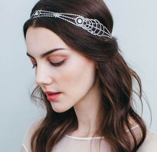 40 Bridal Tiaras For Wedding Ideas 37