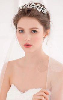 40 Bridal Tiaras For Wedding Ideas 41