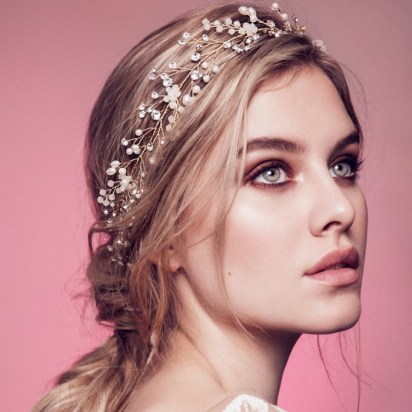 40 Bridal Tiaras For Wedding Ideas 46