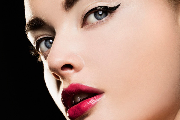 40 Cat Eye Makeup Ideas 21