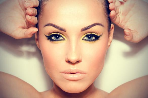 40 Cat Eye Makeup Ideas 35