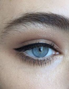 40 Cat Eye Makeup Ideas 40
