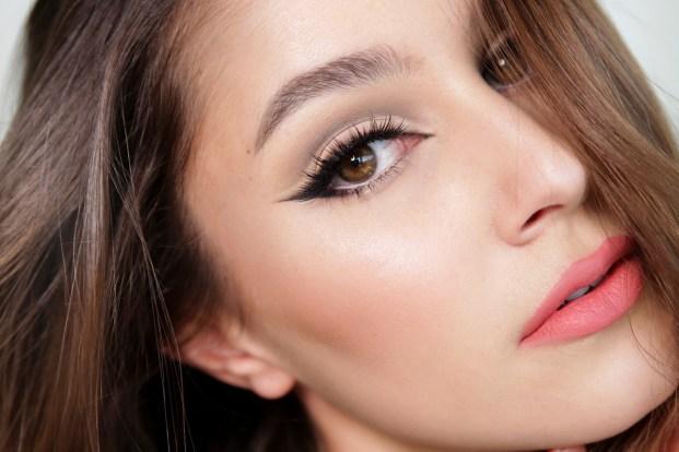 40 Cat Eye Makeup Ideas 8