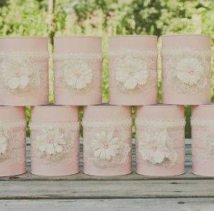 40 DIY Recycling Cans Ideas 16