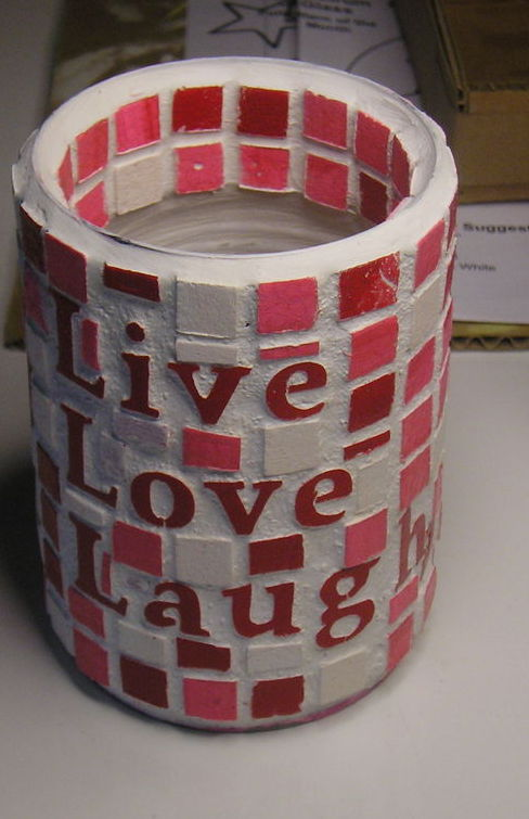 40 DIY Recycling Cans Ideas 37