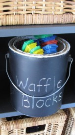 40 DIY Recycling Cans Ideas 8