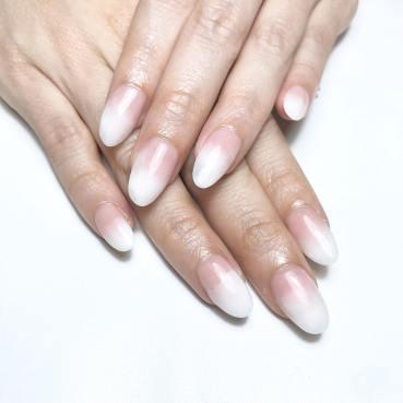 40 Elegant Look Bridal Nail Art Ideas 40