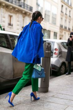 40 Fashionable Green Outfits Ideas 40