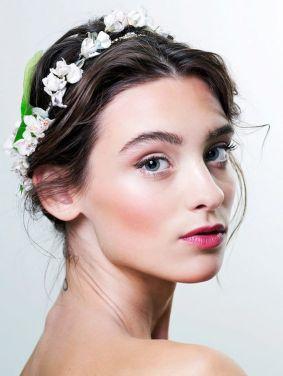 40 Natural Wedding Makeup Ideas 12