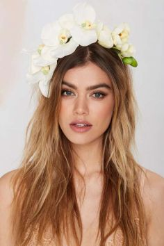 40 Natural Wedding Makeup Ideas 27