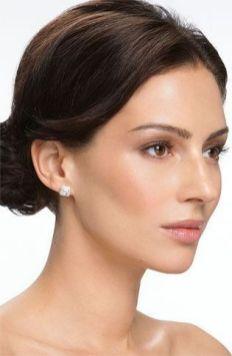 40 Natural Wedding Makeup Ideas 5