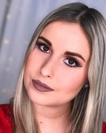 40 Night Party Makeup Look You Should Try 33