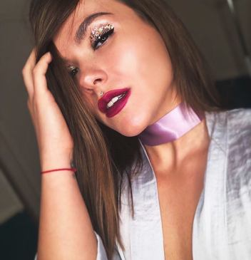 40 Night Party Makeup Look You Should Try 42