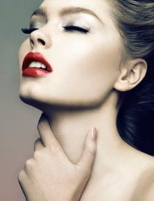 40 Night Party Makeup Look You Should Try 6