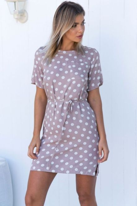 40 Polka Dot Dresses In Fashion Ideas 38