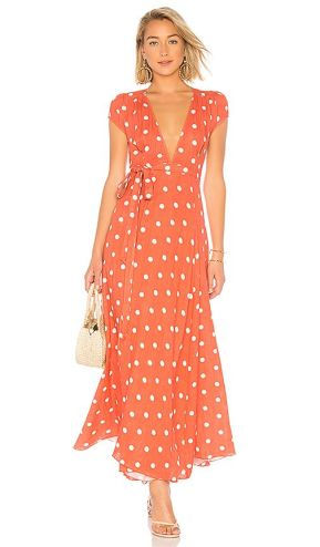 40 Polka Dot Dresses In Fashion Ideas 46