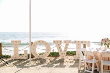 60 Beach Wedding Themed Ideas 11 1