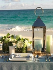 60 Beach Wedding Themed Ideas 29