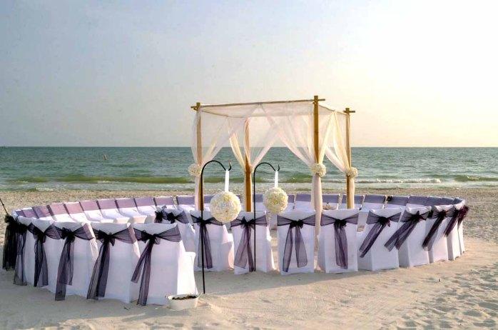60 Beach Wedding Themed Ideas 33
