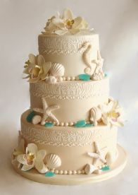 60 Beach Wedding Themed Ideas 38