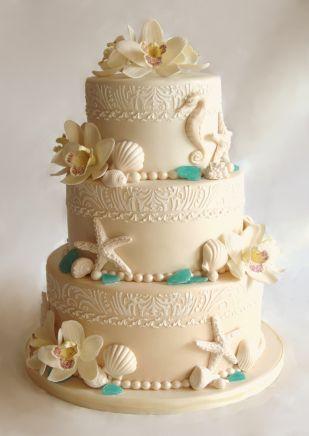 60 Beach Wedding Themed Ideas 38