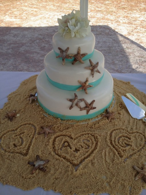 60 Beach Wedding Themed Ideas 44