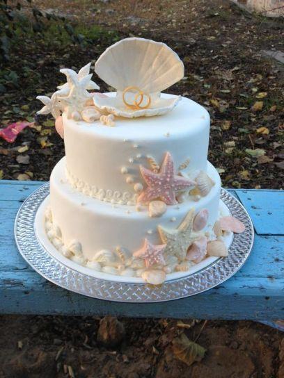 60 Beach Wedding Themed Ideas 5