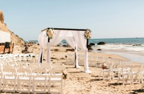 60 Beach Wedding Themed Ideas 7 1
