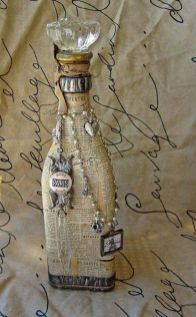 80 Ways to Reuse Your Glass Bottle Ideas 13