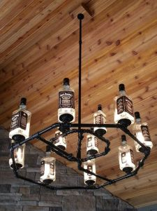 80 Ways to Reuse Your Glass Bottle Ideas 15