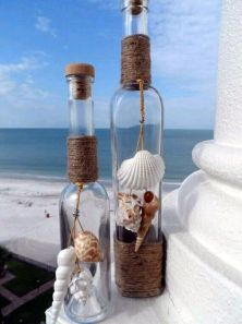 80 Ways to Reuse Your Glass Bottle Ideas 23