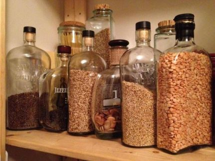 80 Ways to Reuse Your Glass Bottle Ideas 26